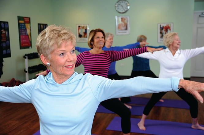 Nancy Yoga