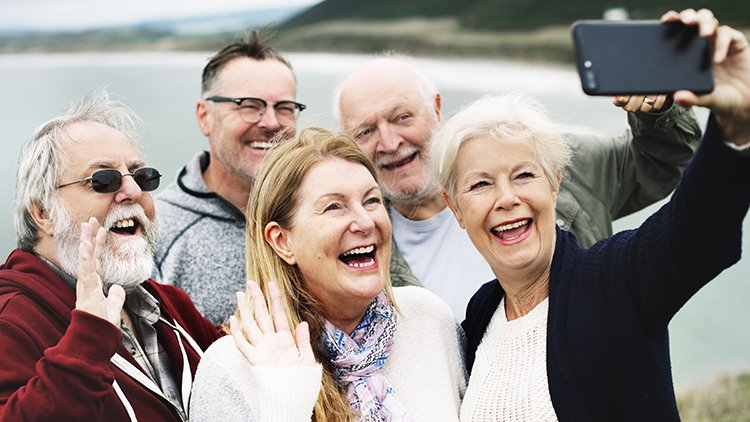 10 Things Perfect for Older Adults to Do in Lake Forest