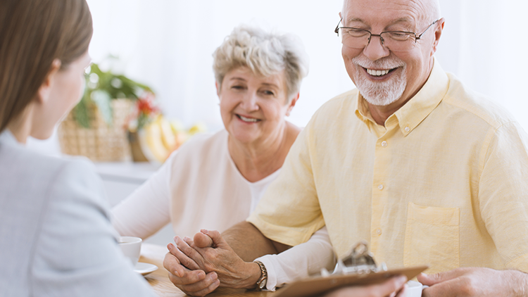 Learn how a Senior Move Manager can make downsizing a little easier.